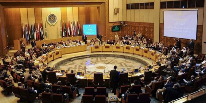 """Arap Parlamentosu'ndan Birleşmiş Milletler'e çağrı: """"Türkiye'yi durdurun"""""""