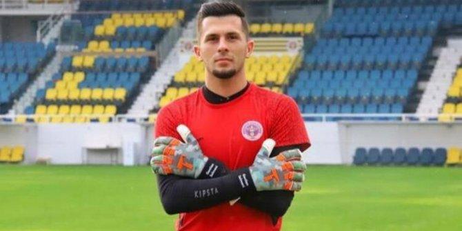 Fenerbahçe'den kaleye Gentian Selmani hamlesi!