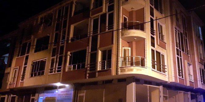 Tekirdağ'da müteahhit 3 kişiyi yaraladı