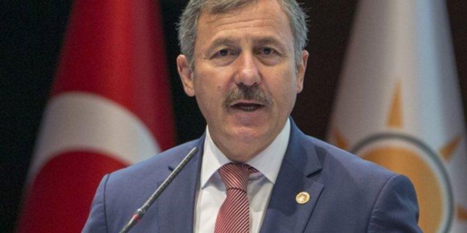 Selçuk Özdağ AKP'den neden ayrıldıklarını açıkladı