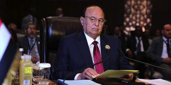 Yemen'de yeni hükümet için görüşmeler başladı