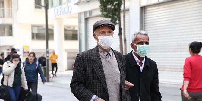 Gaziantep Valisi'nden 65 yaş üstü vatandaşlara tuhaf kısıtlama: Gelin ve damadın annesi ile babası hariç