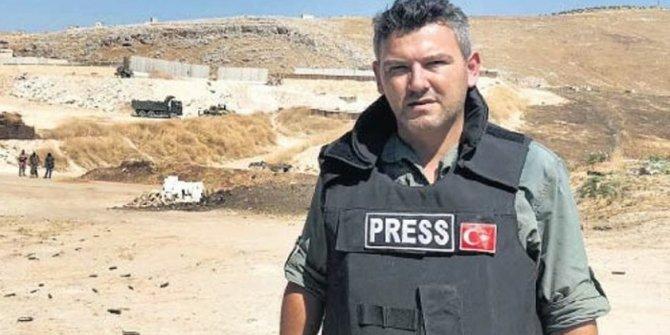 Deneyimli muhabir İsmail Umut Arabacı kalp krizi geçirdi