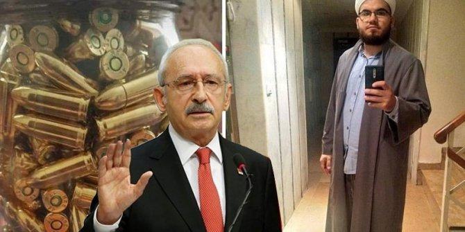 Kılıçdaroğlu'na mermili tehdit için istenen ceza belli oldu