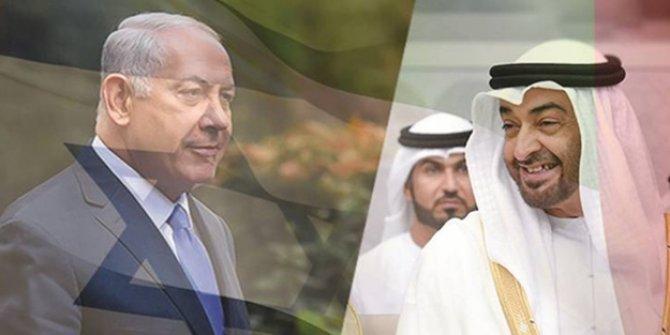 BAE ve İsrail Barış anlaşması imzaladı