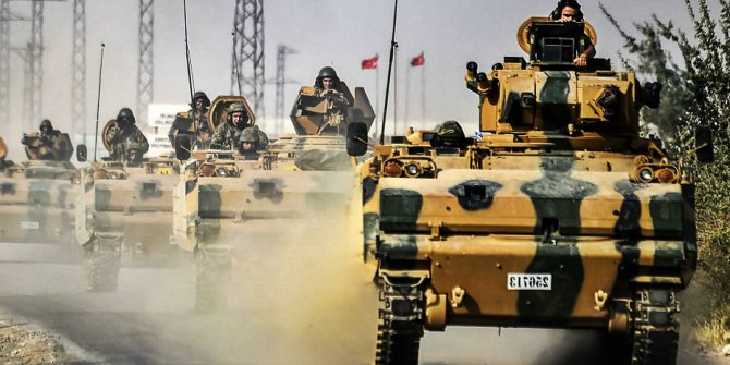 Irak, Türk askerlerinin geri çekilmesi için Arap müttefiklerinden yardım istedi