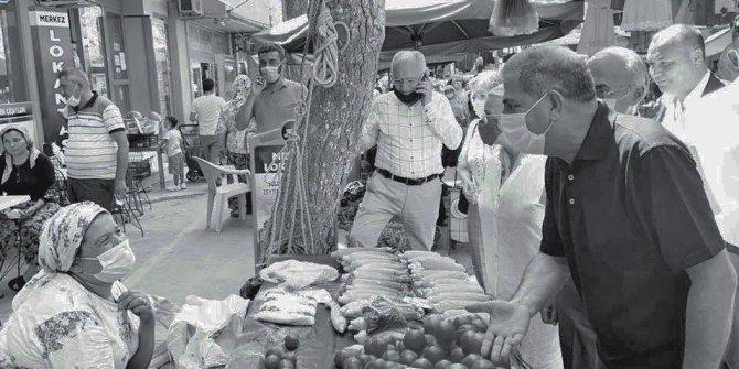 İzmirliler, yüzünü İYİ Parti'ye döndü