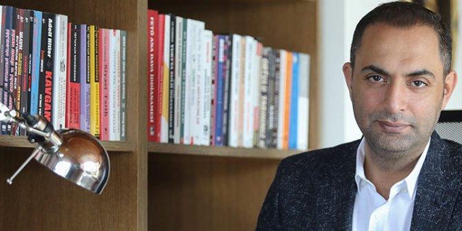 Zafer Arapkirli'den Murat Ağırel çağrısı