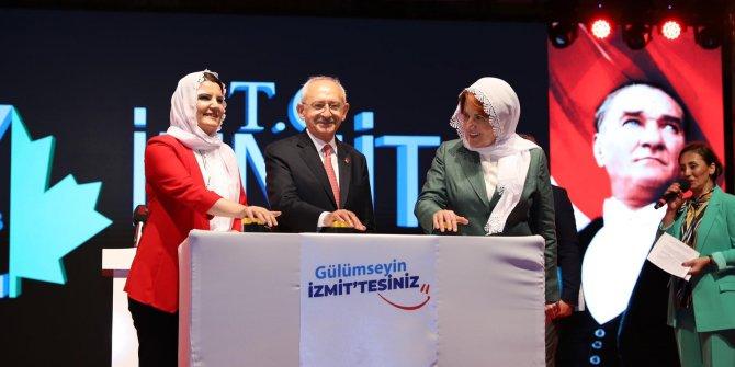 Herkesin içinde söyledi: Kılıçdaroğlu'ndan Meral Akşener'e büyük jest
