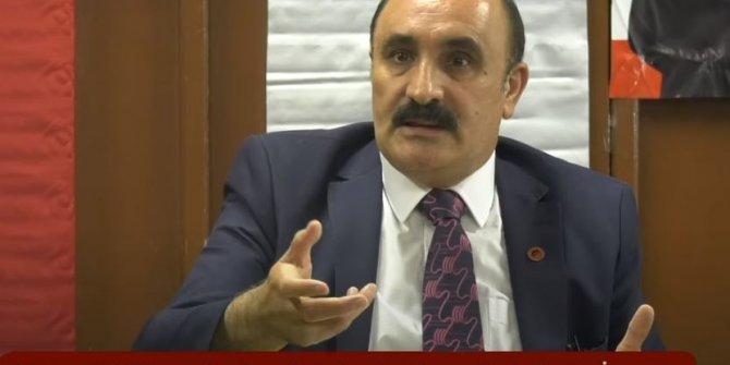 Ankaralı kahvecilerden Cumhurbaşkanı'na isyan