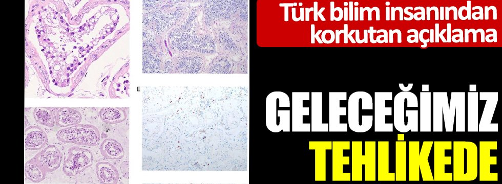 Türk bilim insanından korkutan açıklama: Geleceğimiz tehlikede