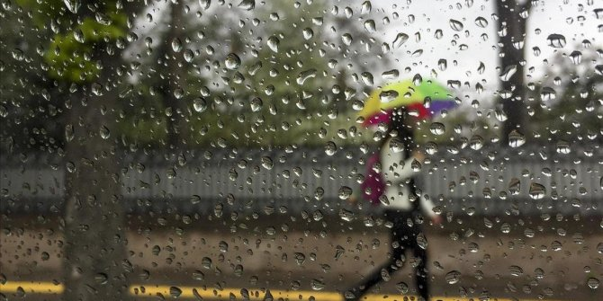 Meteoroloji'den bir flaş uyarı daha: Tek tek uyardı… Dikkat dikkat