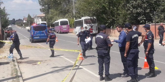 2 kardeşten birini öldürdü diğerini yaraladı! Son duasını yapan imamı tutukluluk yapan tabanca kurtardı