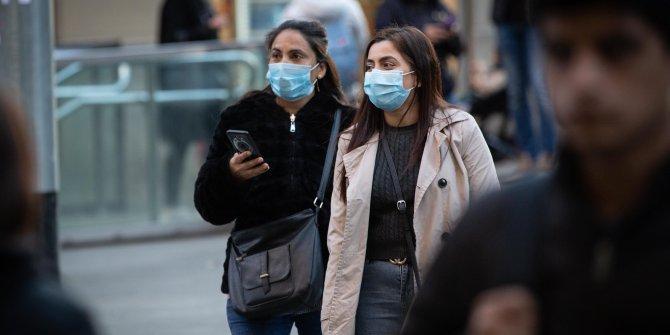Amerika'da yaşayan Türk profesör çok net konuştu: Korona virüste ikinci dalga yüzde 100 gelecek