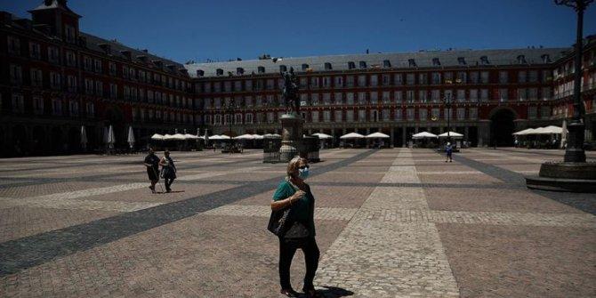 Almanya, İspanya'yı virüs konusunda riskli ilan etti