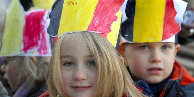 Belçika'da okullar açılıyor