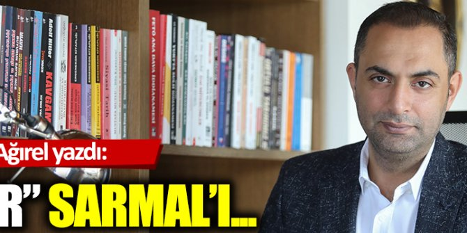 """Nur"" Sarmal'ı…"