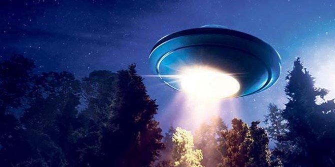Pentagon UFO için özel tim kurdu