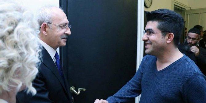 15 Temmuz gazisi Cumali İbin'in raporu yok sayıldı, Kemal Kılıçdaroğlu ile görüşmüştü