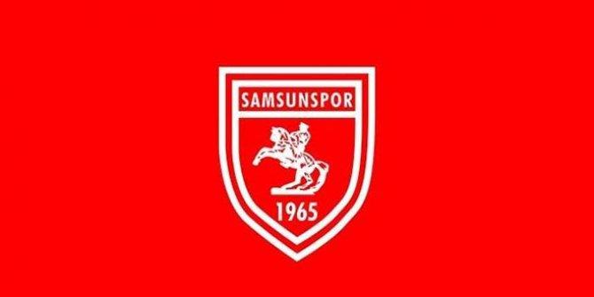Samsuspor'da korona: Hazırlık maçı iptal
