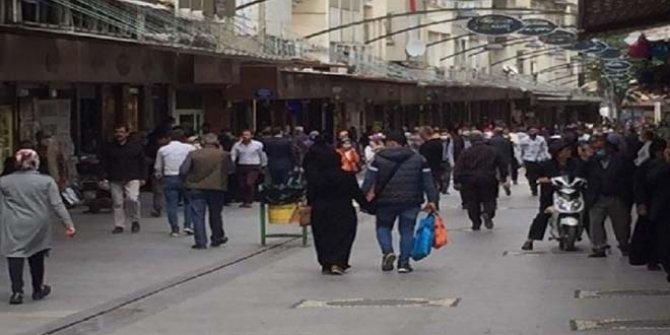 Gaziantep'te yine kırmızı alarm: Korona kontrolden çıktı, tüm etkinlikler 15 gün yasak