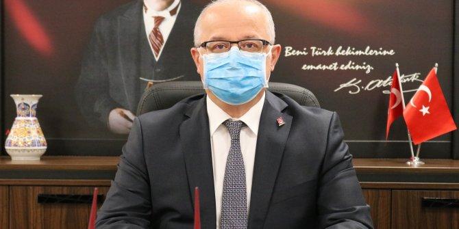 Kocaeli İl Sağlık Müdürü uyardı: Samimi sohbetler mezarlığa kadar uzanabiliyor