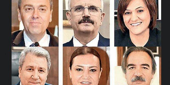 AKP eski milletvekilleri rektör oldu, çifte maaşa kavuştu