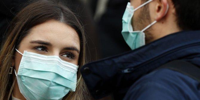 Dünyada korona virüs 763 bin 387 can aldı