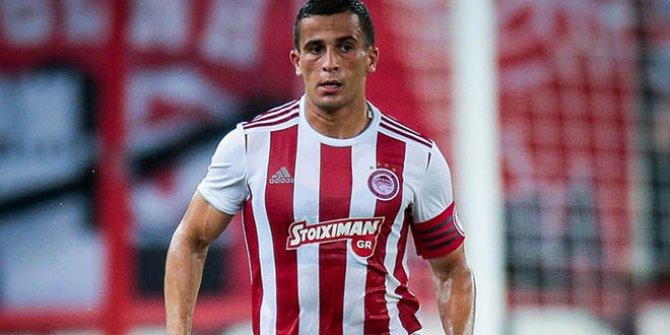 Galatasaray, yeni transferini duyurdu
