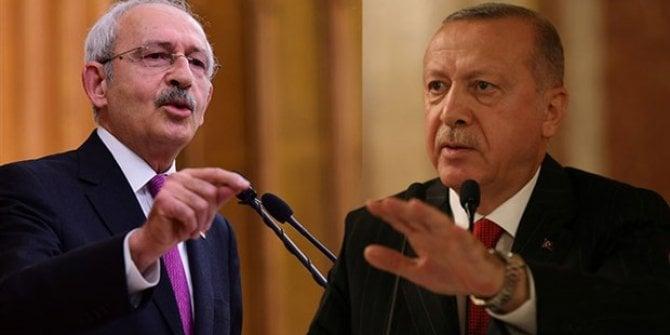 'Yunanistan'ın ağzıyla konuşuyorlar' diyen Erdoğan'a Kılıçdaroğlu'ndan zehir zemberek yanıt!