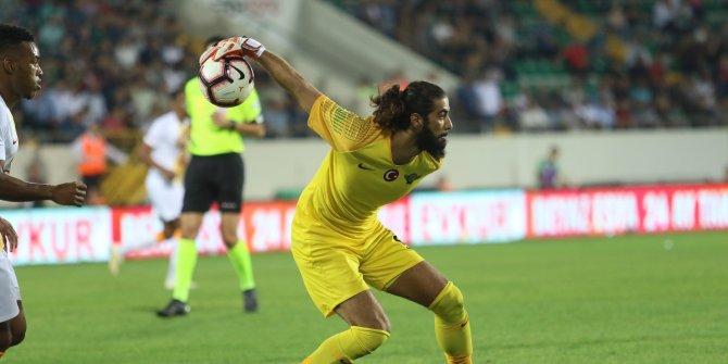Galatasaray, Fatih Öztürk'ü resmen açıkladı