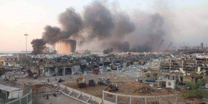 FBI'dan bir heyet, Beyrut Limanı soruşturması için Lübnan'a gidiyor