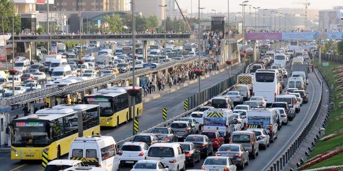 Trafikteki herkes görüyor: Çok az kişi biliyor
