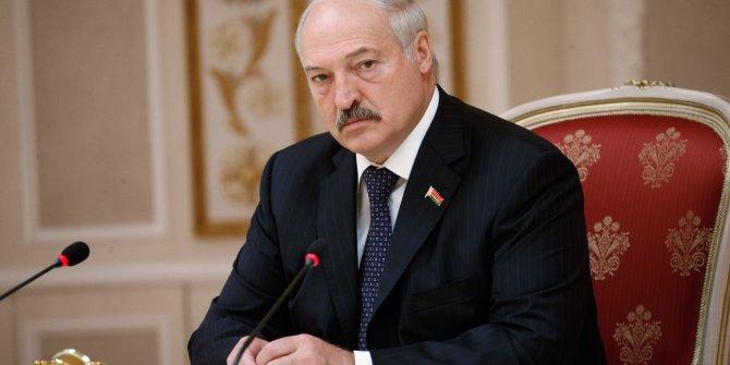 Belarus'ta Lukaşenko'ya karşı protestolar sürdü