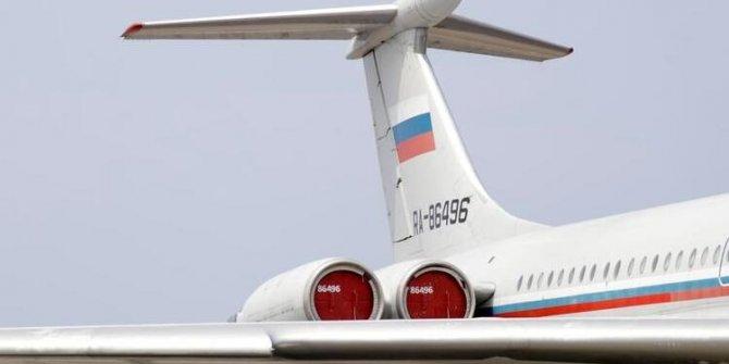 Ortalık karışacak Rus istihbarat teşkilatı başkanının uçağı Belarus'ta