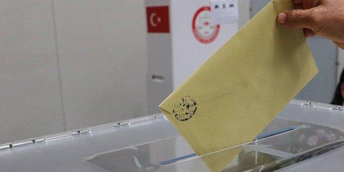 Anket sonuçlarında AKP, MHP, İYİ Parti, DEVA ve Gelecek Partisi'nde son durum
