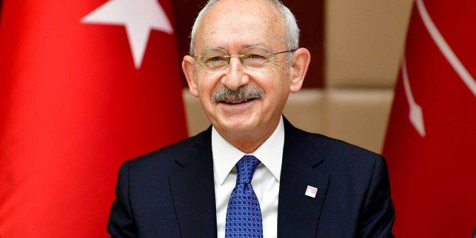 Kılıçdaroğlu bu akşam Halk TV'de