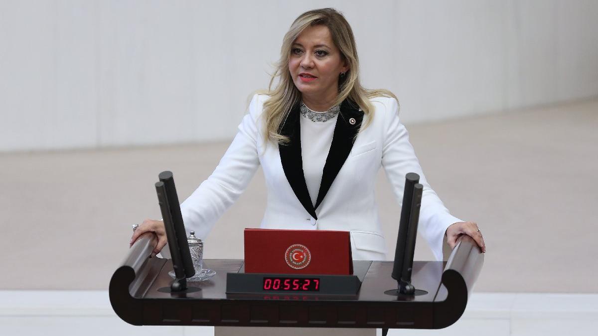 Aylin Cesur: AKP gittikten sonra Türkiye güzelleşecek