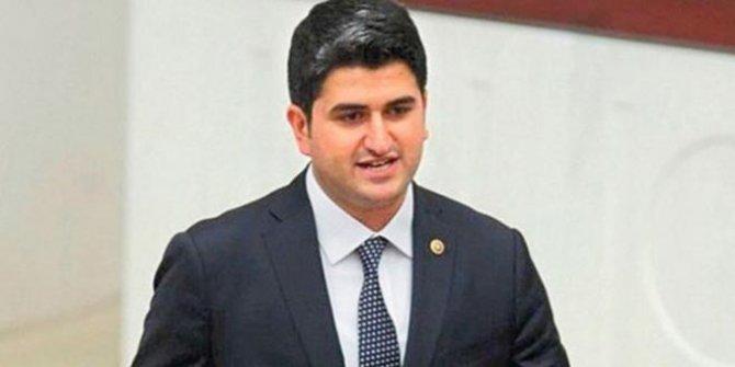Koronaya yakalanan CHP'li Onursal Adıgüzel'den iyi haber geldi