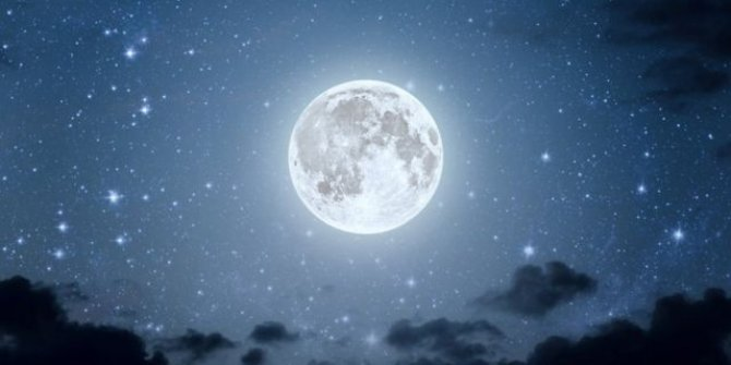 Bilim insanları yeni bir araştırmaya imza attı! Dünyanın atmosferi ay'ı böyle etkiledi! Ay paslanmaya başladı