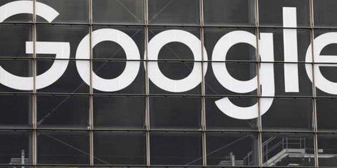 Google, doğum gününü doodle ile kutladı