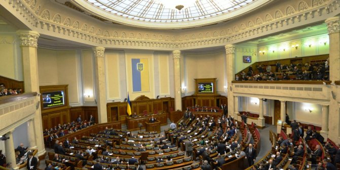 Ukrayna'dan flaş Belarus kararı