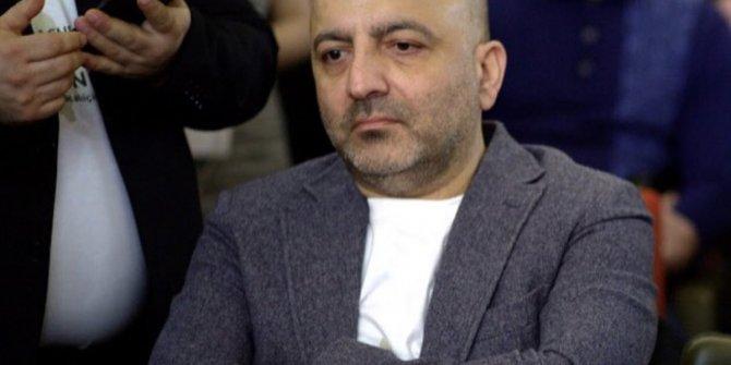 Gurbanoğlu'nun tutukluluğuna devam kararı