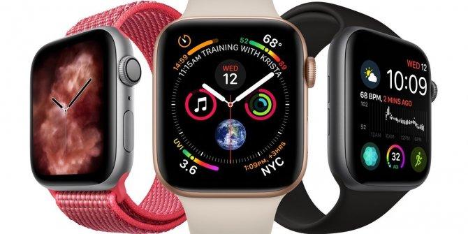 Muhteşem özellikleriyle Apple Watch SE tanıtıldı