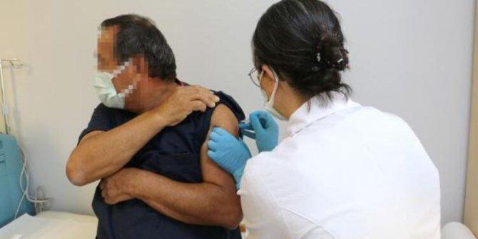 CHP'den aşı açıklaması geldi