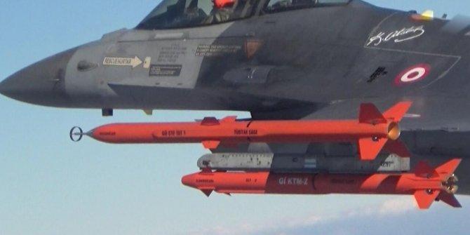 Gökdoğan ve Bozdoğan için F-16 hamlesi! Kritik eşik aşılıyor