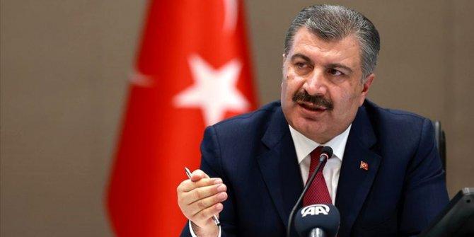 Sağlık Bakanı Koca salgının yeniden şiddetlendiğini açıkladı
