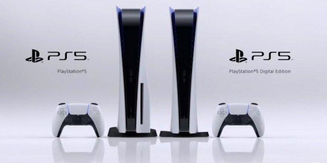 Oyunseverler heyecanla bekliyordu! PlayStation 5'in fiyatı ve çıkış tarihi belli oldu