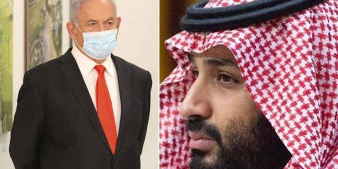 İsrail'dan S.Arabistan'a boru hattı önerisi!