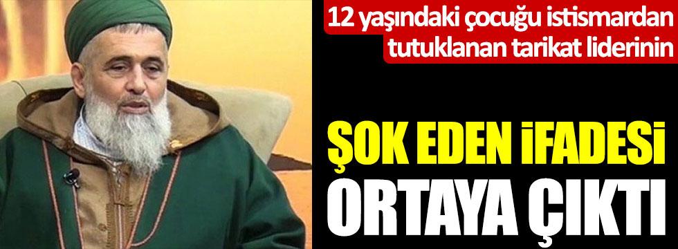 Uşşaki Tarikatı lideri Fatih Nurullah'ın ifadesi ortaya çıktı